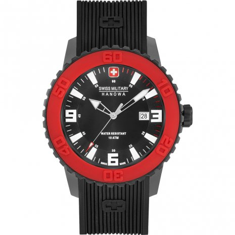 Swiss Military Hanowa Twilight ll montre