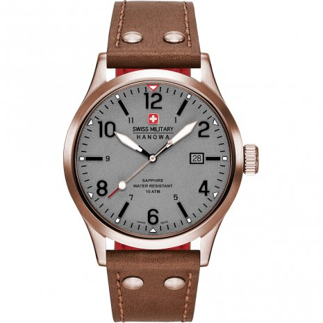 Swiss Military Hanowa Undercover montre