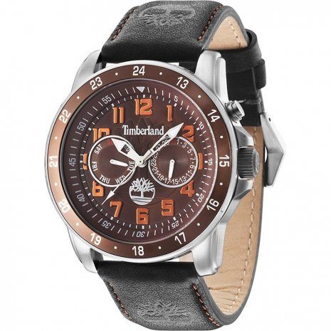 Timberland Bellamy montre