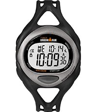 T54281 Ironman Sleek 39mm