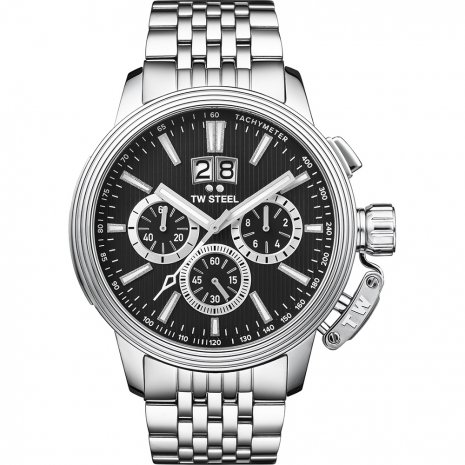 TW Steel CEO Adesso Chrono montre
