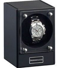PICCOLO-BLACK Watch winder