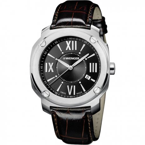 Wenger Edge Romans montre