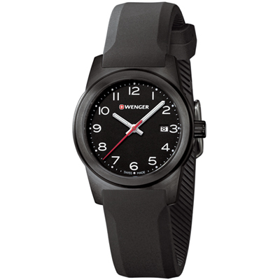 Wenger Field montre