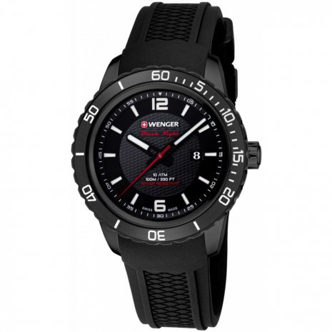 Wenger Roadster montre