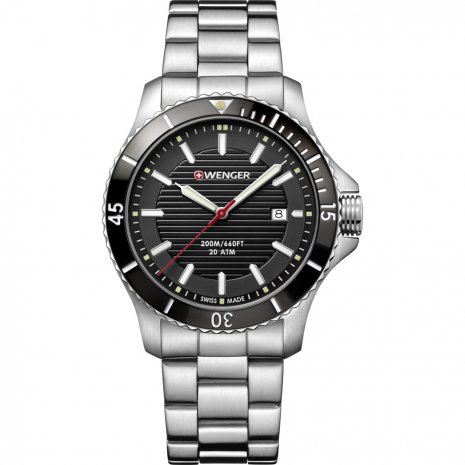 Wenger Seaforce montre