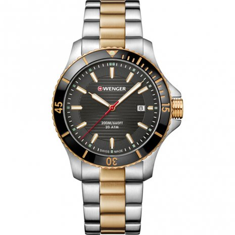 Wenger Sea Force montre